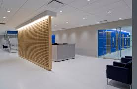 new york city commercial interior design interior fit out at 4