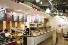 cafe interior design vital ingredient stanza design london