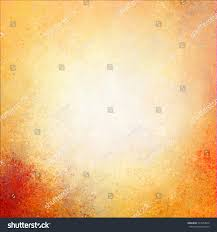 Warm Orange Color Warm Golden Wall Background Paint Yellow Stock Illustration