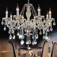 Buy Chandelier Crystals Aliexpress Com Buy Chandelier Crystal Lighting Modern Free