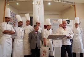 cuisine froide maf cuisine froide 2015 7 jeunes remportent le titre