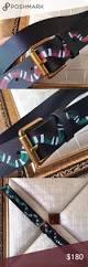 men u0027s authentic gucci belt nwt