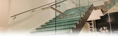 Custom Glass Doors For Showers by Frameless Glass Shower Doors Custom Glass Railings Glass