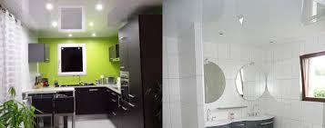 pvc cuisine plafond tendu salle de bain 02 choosewell co
