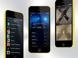 music app free template sketch freebie download free resource