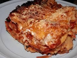 cuisine lasagne lasagne au poulet basquaise un amour de cuisine