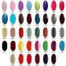 bluesky nail gel polish starter kit uv lamp 4 colours top u0026 base