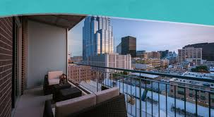 Austin Texas One Bedroom Apartments Apartments In Downtown Austin Texas Near The Capitol Building