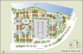 The Interlace Floor Plan Tattersall At Tapestry Park Apartments In Jacksonville Fl Maa