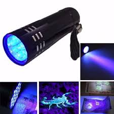 high quality led lights 2017 aluminum black light miniature uv torch led light uses high