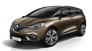 renault scenic 2017 interior renault india to introduce 7 seater vehicle in 2018 could be the