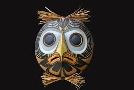 owl mask owl mask jason henry hunt