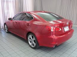 lexus sedan 2012 2012 used lexus is 250 4dr sport sedan automatic rwd at north