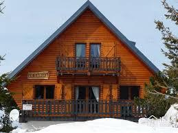 chalet 5 chambres à louer location chalet à la martin iha 52982