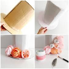 como hacer un sombrero de carton de caja de cartón a sombrero de carnaval hello eventos