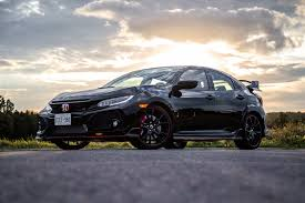 honda civic 2017 type r review 2017 honda civic type r canadian auto review