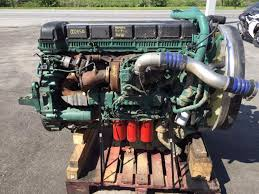 volvo heavy trucks for sale 2016 volvo d13 stock 002950 engine assys tpi