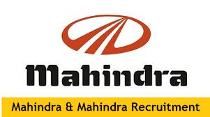 good resume for accounts manager job in chakan midc mahindra mahindra recruitment 2018 2019 job openings for