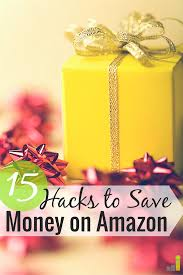 black friday 2014 amazon lifehacker 15 hacks to save money on amazon this christmas frugal rules