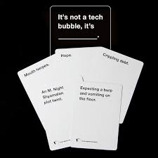 words against humanity cards cards against humanity tech edition the bold italic san francisco