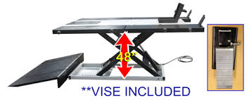Motorcycle Lift Table by Clark Heintz Tools U0026 Equipment Llc Is Proud To Introduce The Pro