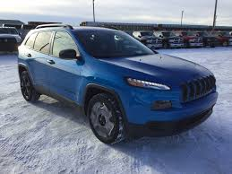 hydro blue jeep new 2018 jeep cherokee latitude edmonton dealer edmonton ab