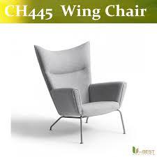 Coalesse Chair U Best Carl Hansen U0026 Son Wegner Coalesse Contemporary Ch445 Wing