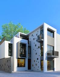Free Home Namiu House 3d Cgtrader