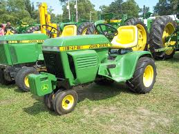 what is the best john deere garden tractor 214