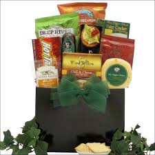 fathers day basket hot spicy snacks treats gift basket with lotsa peppers