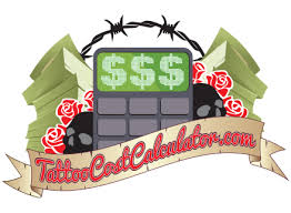 tattoo cost calculator the home of understanding the true cost
