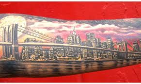 tattoo pictures of new york new york tattoos tattoo com