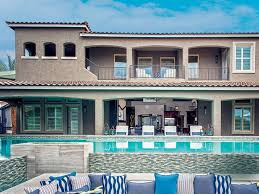 dream homes by scott living the property brothers at home in las vegas backyard house and