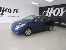 hyundai accent used cars for sale 2015 hyundai accent 4 door sedan gls blue used car for sale plano