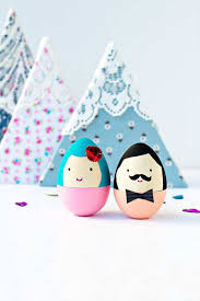 Plastic Easter Eggs Decorating Ideas by 10 Easter Egg Decorating Ideas Tinyme Blog
