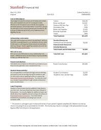 housekeeper resume samples sample financial aid package article khan academy sample package for student whose family makes 185k year
