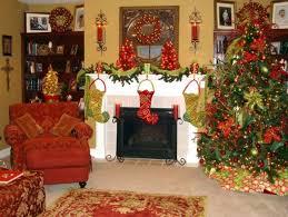 Christmas Decoration Ideas Fireplace Fireplace Scenic Fireplace Christmas Decoration Design Ideas
