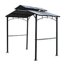 Lowes Awnings Canopies by Outdoor Extraordinary Grill Canopy For Your Backyard Decor