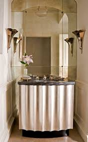 bathroom vanity mirror ideas bathroom traditional with capiz shell