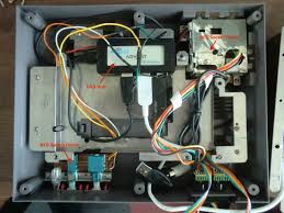 raspberry pi in a nes case wiring revisited igor kromin