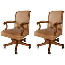Desk Chair For Sale Antique Copper Swivel Desk Chair For Sale At 1stdibs