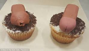the cupcakes bakery debuts disturbing cupcakes that look like daily