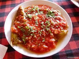 cuisine bulgare photo plat de la cuisine bulgare poivrons grilles a la s
