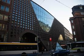 contemporary architecture oh