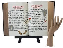 armor of god family bible