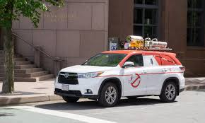free images road traffic wagon jeep transport ghost busters