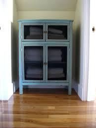 closet linen closet cabinet linen closet cabinet doors home