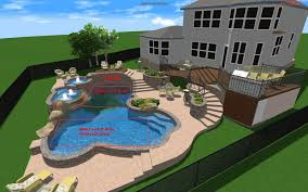 Deep Backyard Pool by How Deep Should Be An Inground Pool Page 2