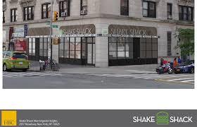 Shack Shake Shack Gets Landmarks Approval For Signage At 600 West 116th