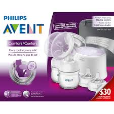 Pump It Up Invitation Card Breast Pumps